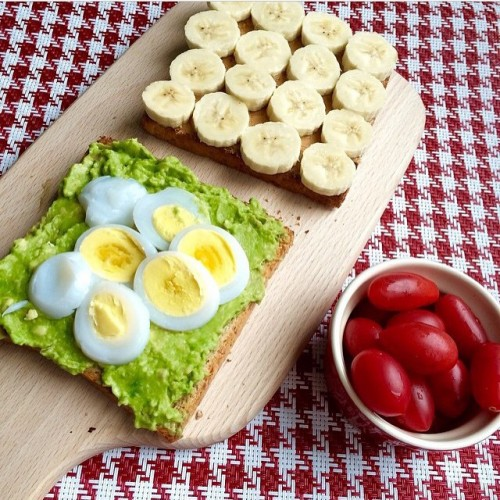 Simple Snack