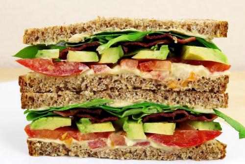 Ezekiel BLAT Sandwich