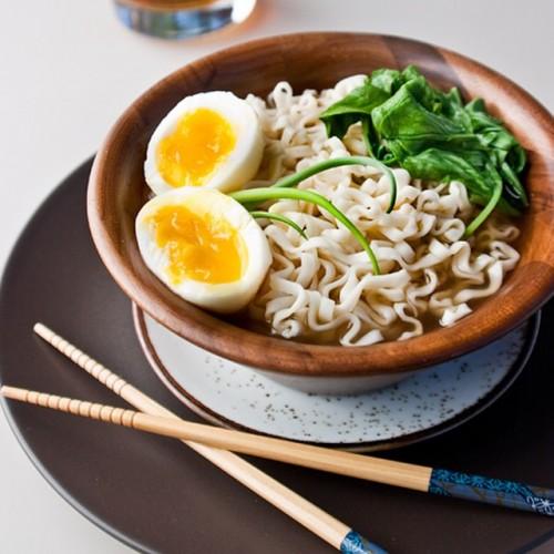 Miso Ramen Noodles