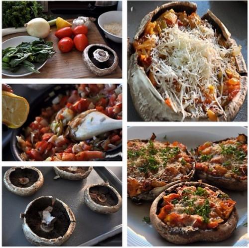 DELICIOUS & HEALTHY PIZZA RECI