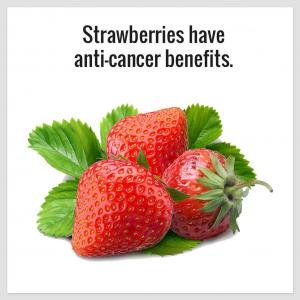 Health Benefits of Strawberries 🍓