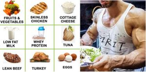 What Are the Top 10 Foods For Building Muscle?