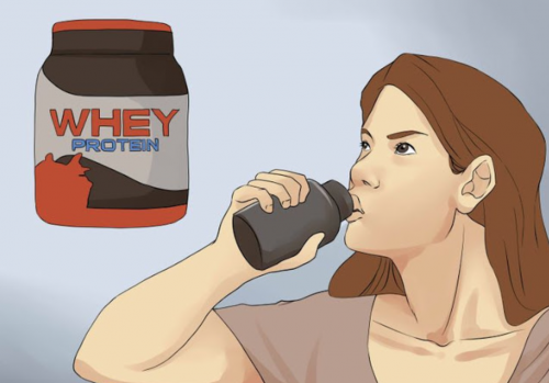 The Best Protein Powder to Increase Muscle Growth