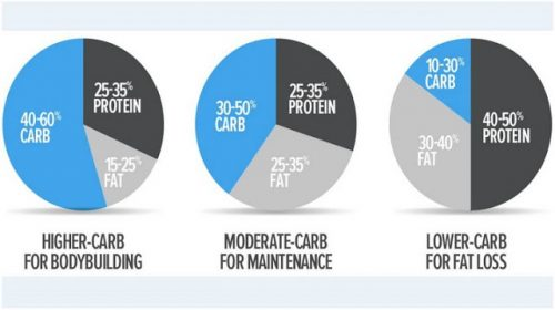 Carb Strategy – How To Manage Your Carbs