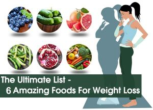 Top Pure Protein Foods To Aid Weight Loss