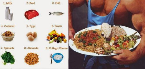 Top Eight Foods to Supercharge Your Weight Gaining Effort