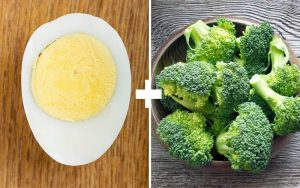 10 Super-Foods That Will Help You Pack on Size and Strength