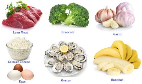 7 Testosterone Boosting Foods to a Better Life