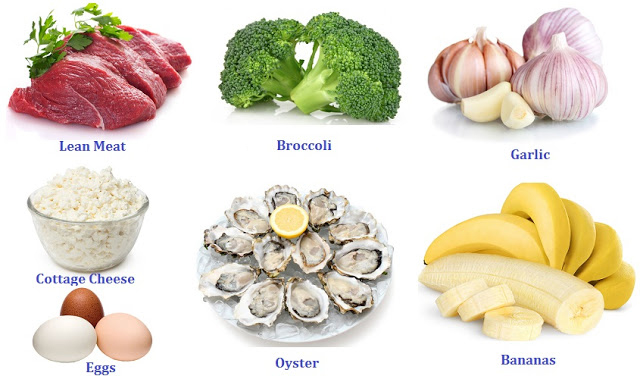 What Foods Can You Eat To Increase Testosterone
