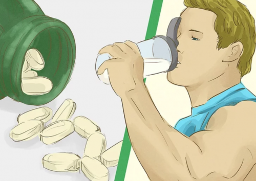 When's the Best Time to Eat Protein For Building Muscles
