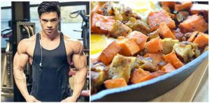 The 20 Vegetarian Diet Tips To Build Muscle