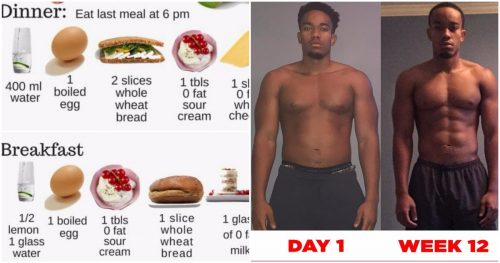 100% Guaranteed Weight Loss Plan To Help You Lose 16 Pounds In 1 Month