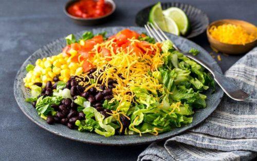 5 No-Cook Meals Under 500 Calories