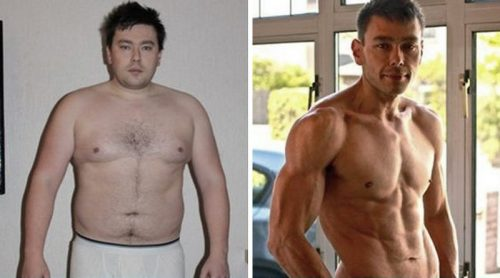 The Brutally Honest 4-Step Guide To Losing Weight That Has Gone Absolutely